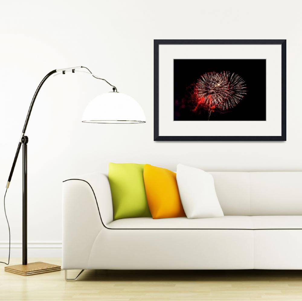 """""""AH_f_FIREWORK_8190_New&quot  by PhotoStock-Israel"""