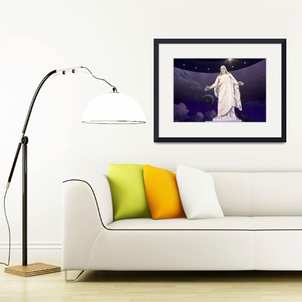 """""""The Resurrection""""  (2011) by MyGalleryPhoto"""