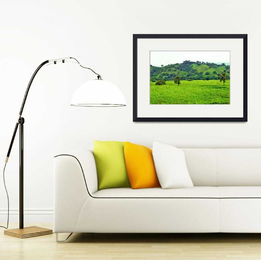 """""""In the Hills of Santo Domingo&quot  by DCDdesigns"""