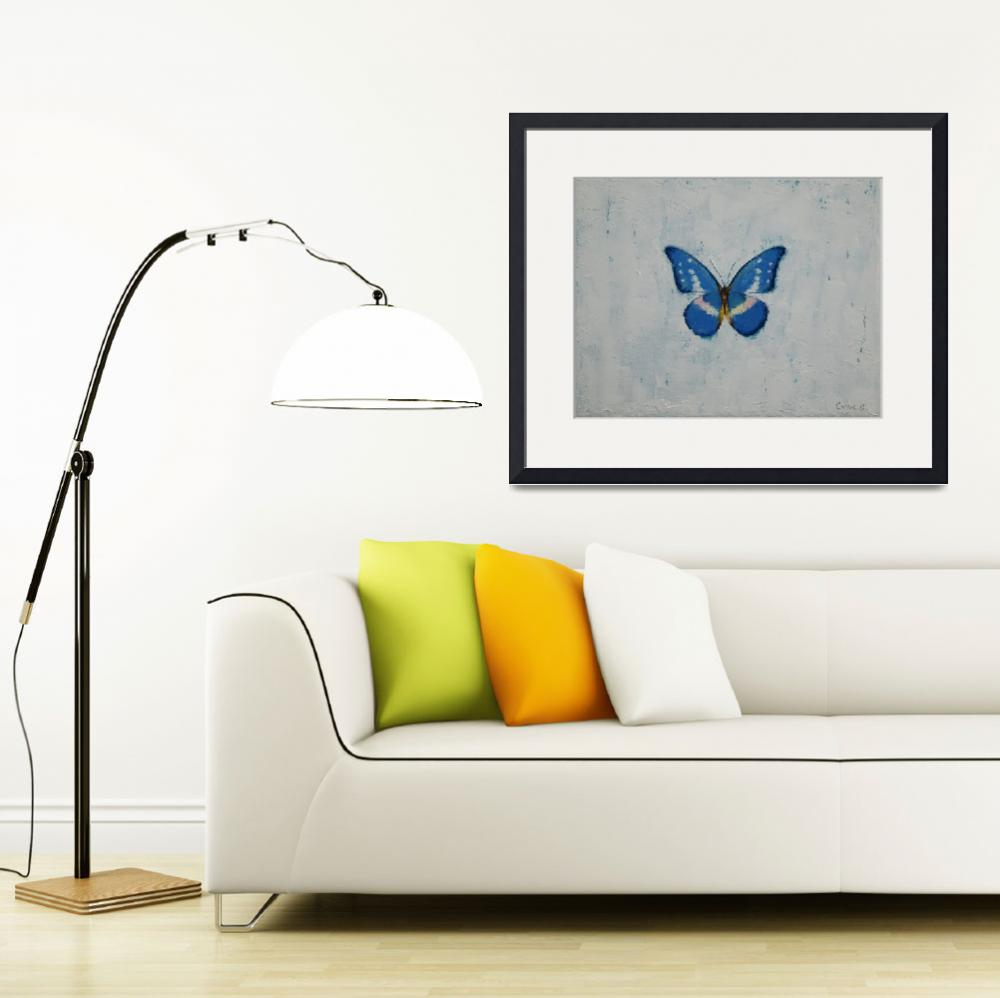 """""""Butterfly""""  by creese"""