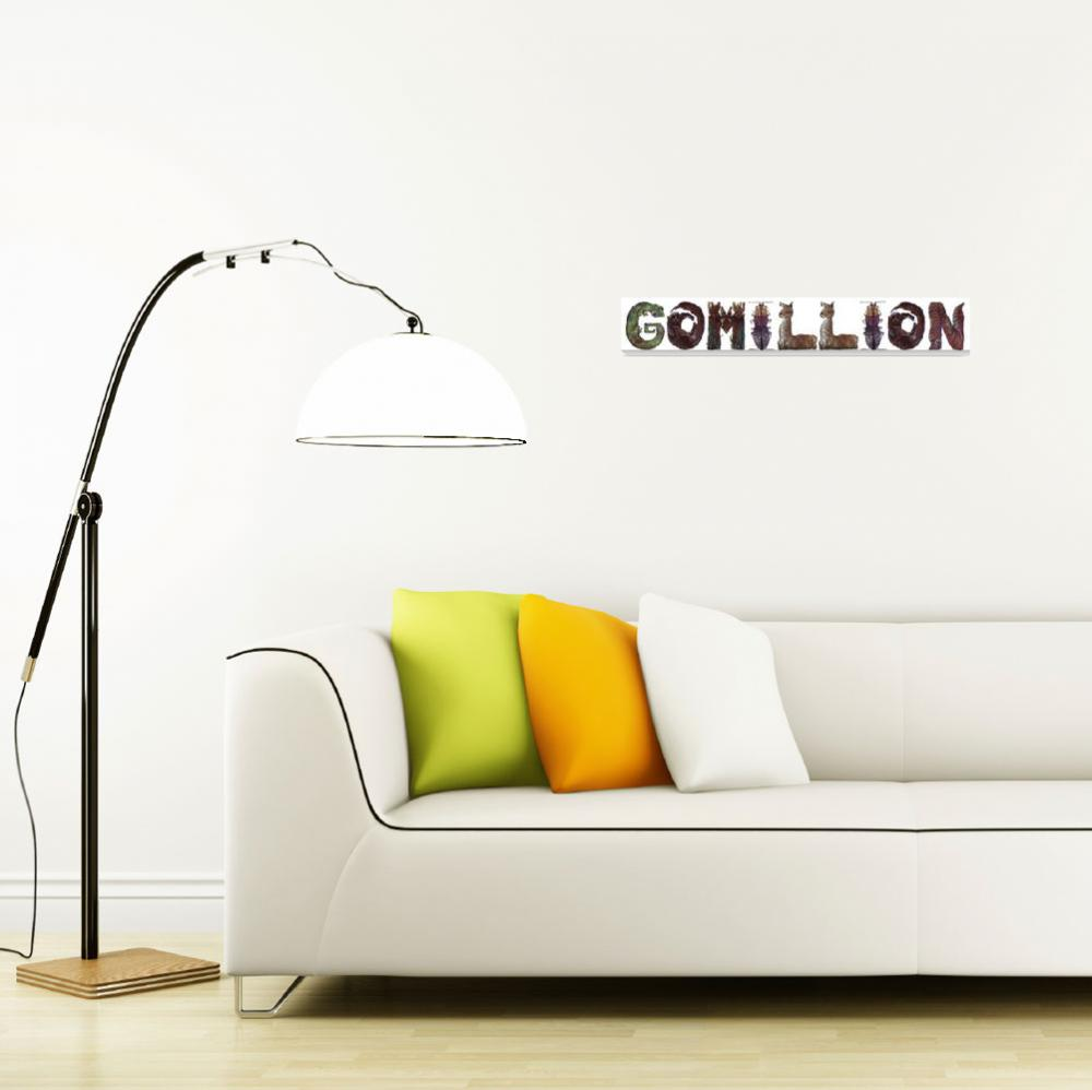 """""""Gomillion&quot  by animalsoup"""
