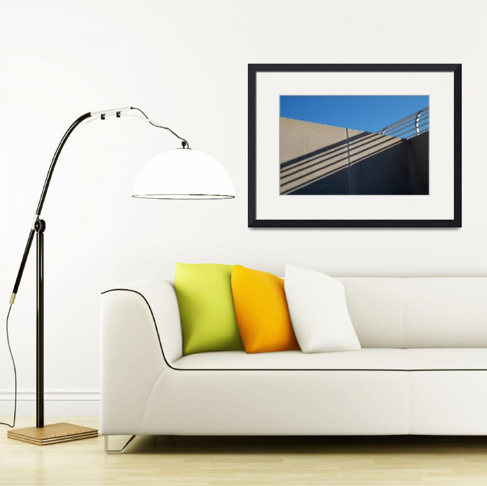 """""""Light and lines&quot  by nataraj"""