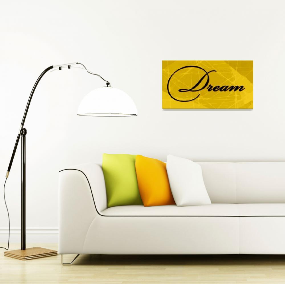 """""""dream golden texture""""  by lizmix"""
