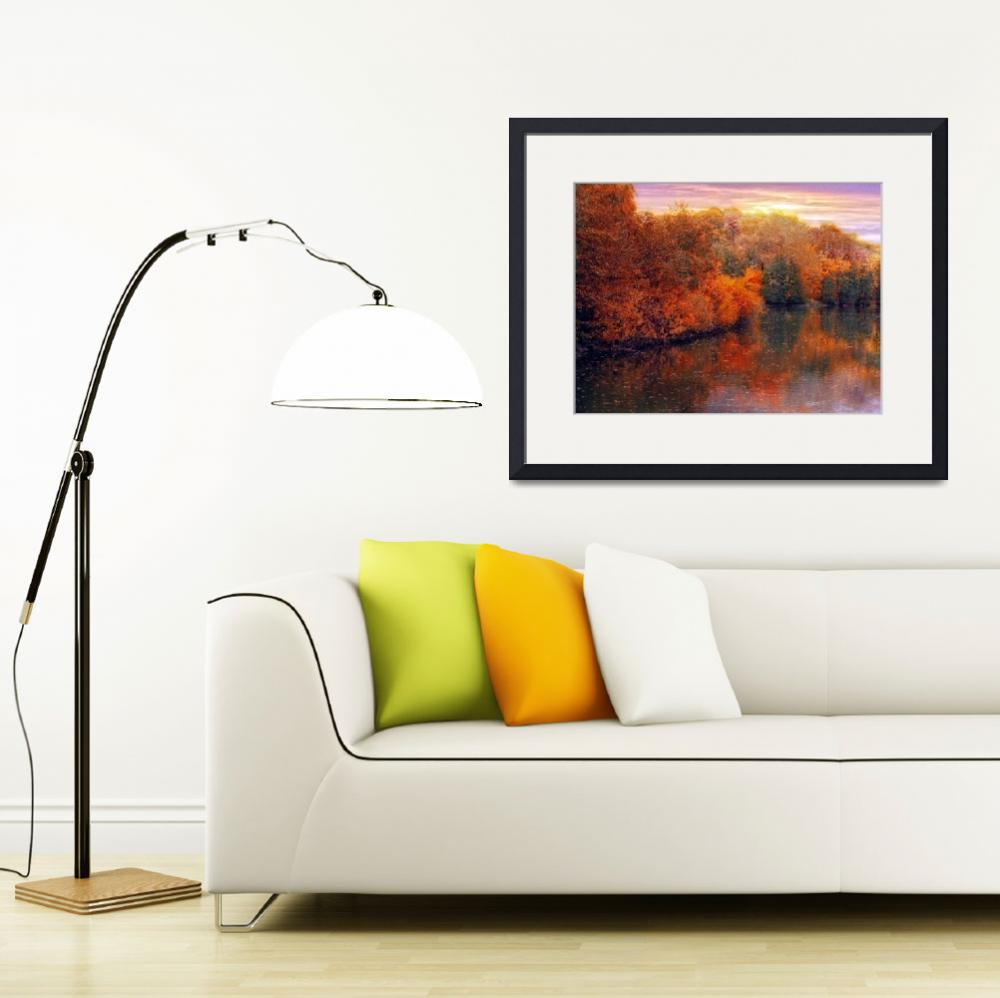"""""""Fall River&quot  (2009) by JessicaJenney"""