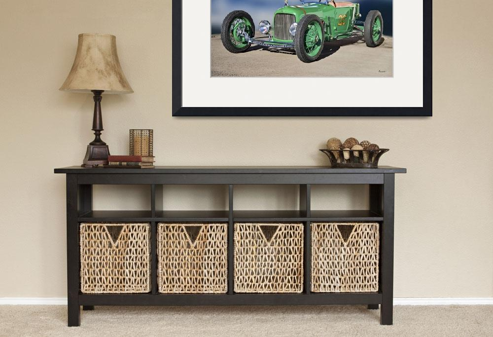 """""""1926 Ford Model T"""