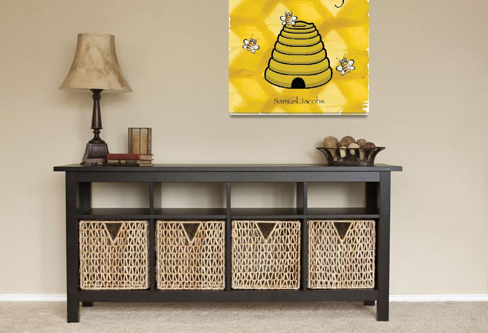 """""""Beekeeping Made Easy&quot  (2012) by springwoodemedia"""