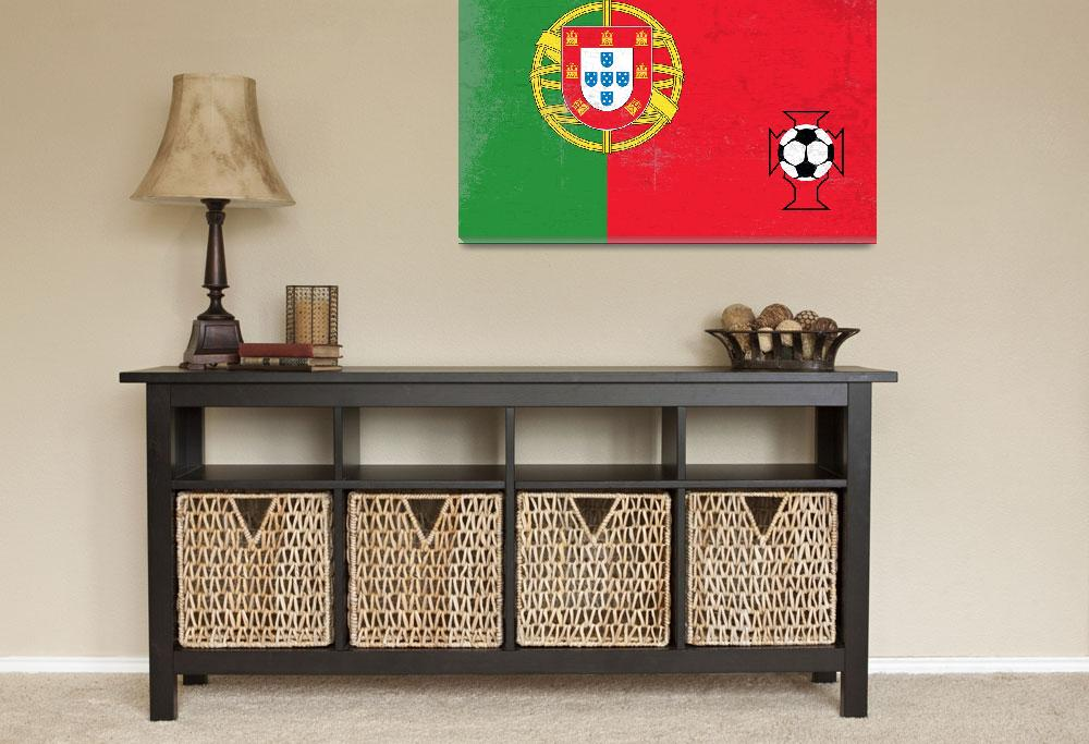 """""""PORTUGAL""""  by IK_Stores"""