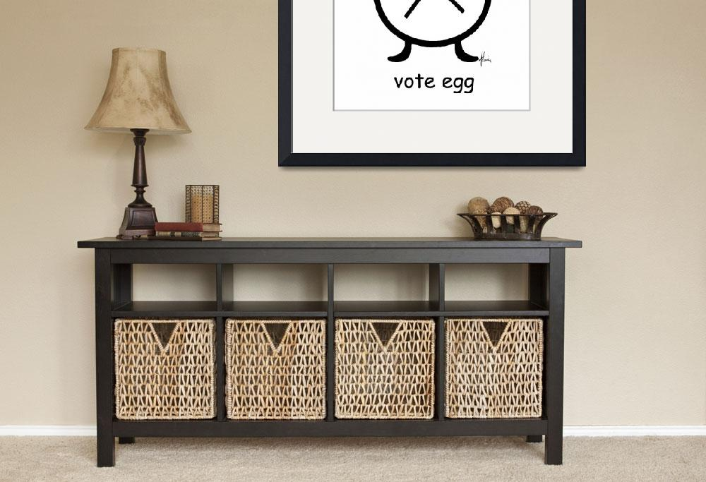 """""""vote egg&quot  by flowie777"""