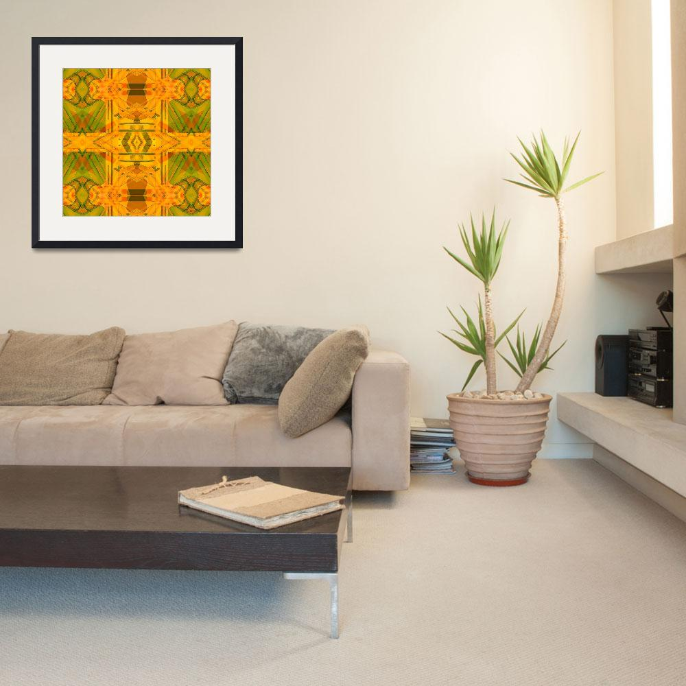 """""""Symmetry 20&quot  (2012) by Chicagoartist1"""