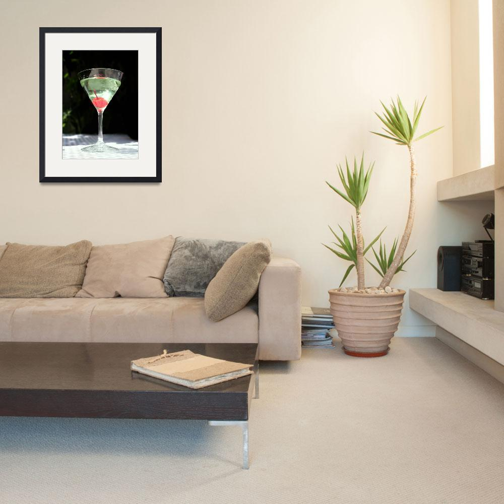"""""""Appletini&quot  by VQProductions"""