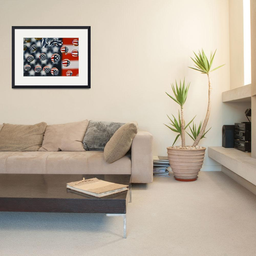 """""""Happy 4th July&quot  (2012) by Tracy2912"""