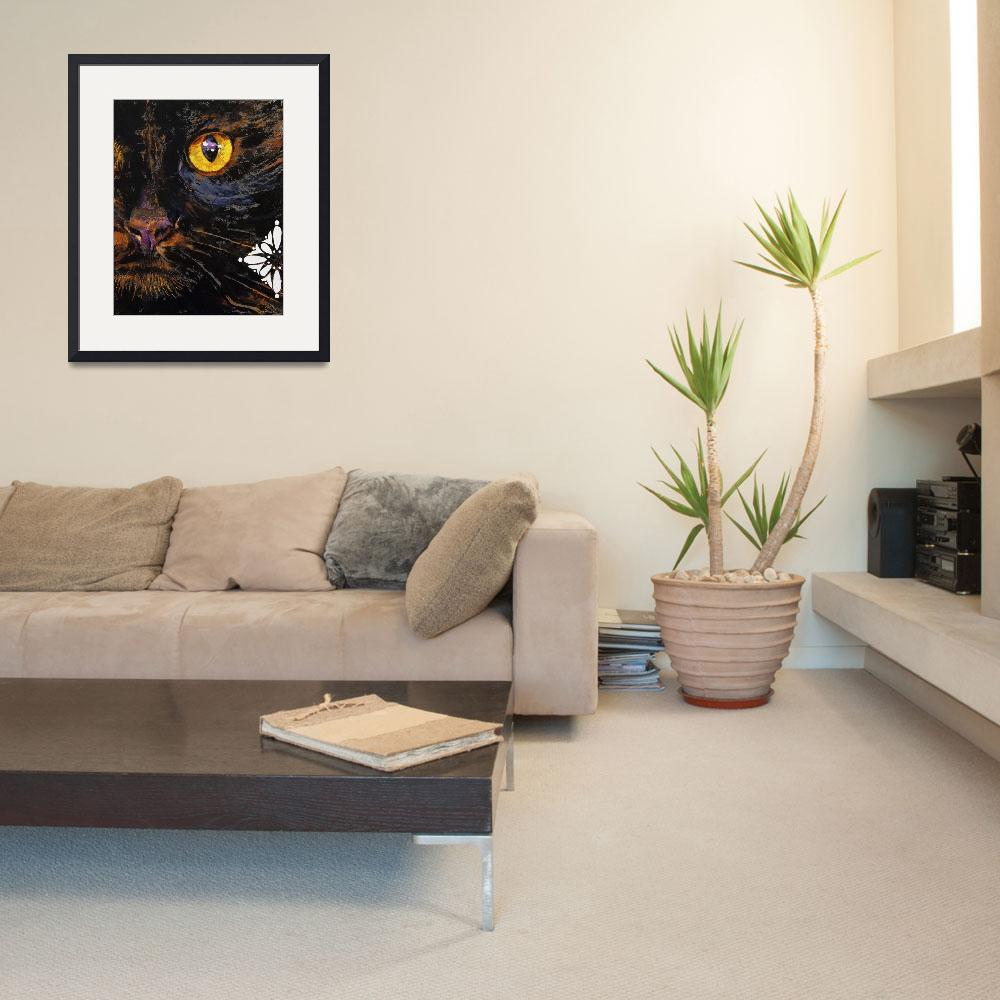 """""""Bombay Cat""""  by creese"""