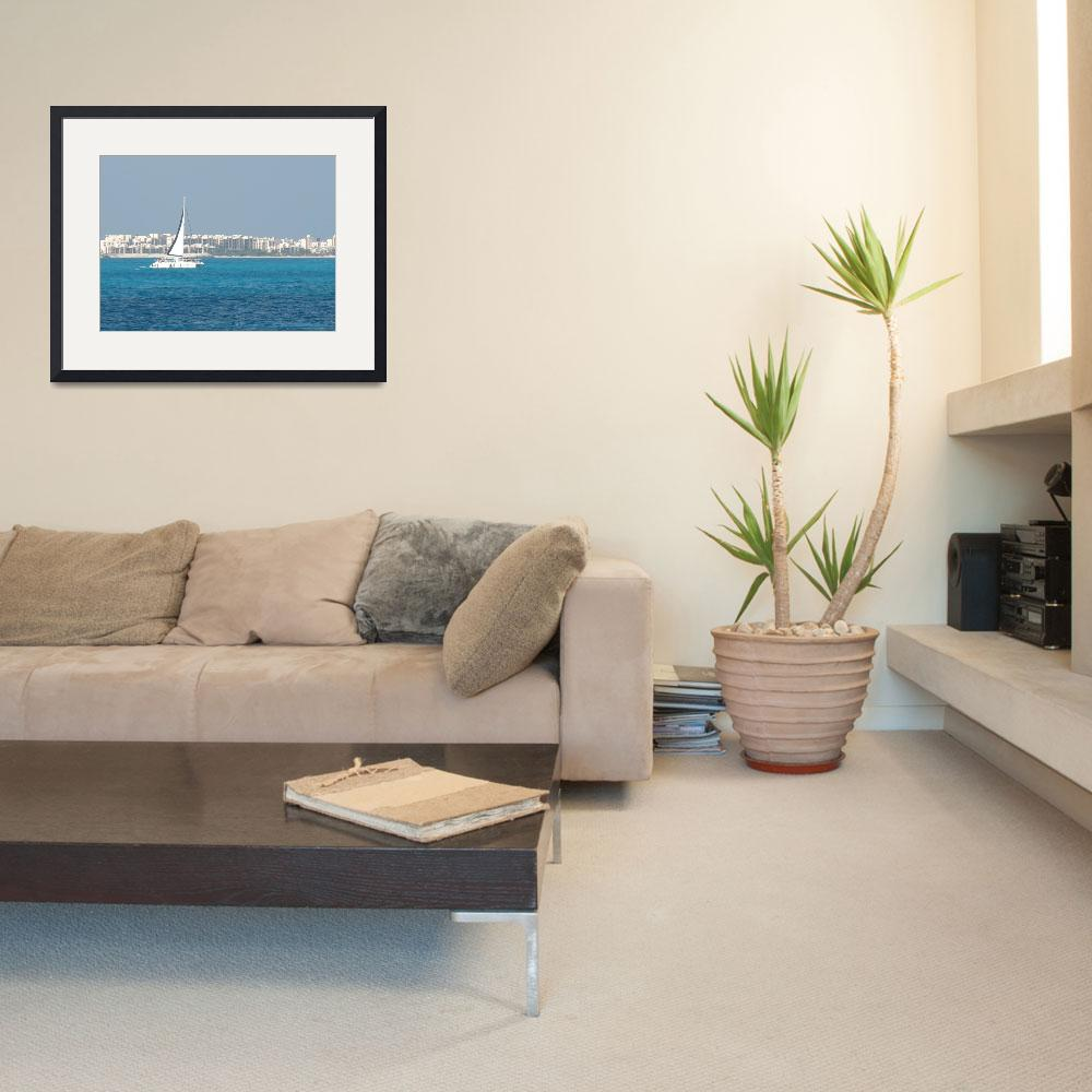 """""""Come Sail Away&quot  (2008) by robvena"""