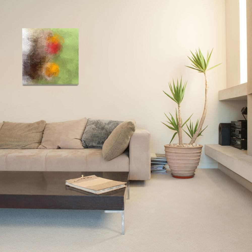 """""""ECO Surface No 10""""  by Aneri"""