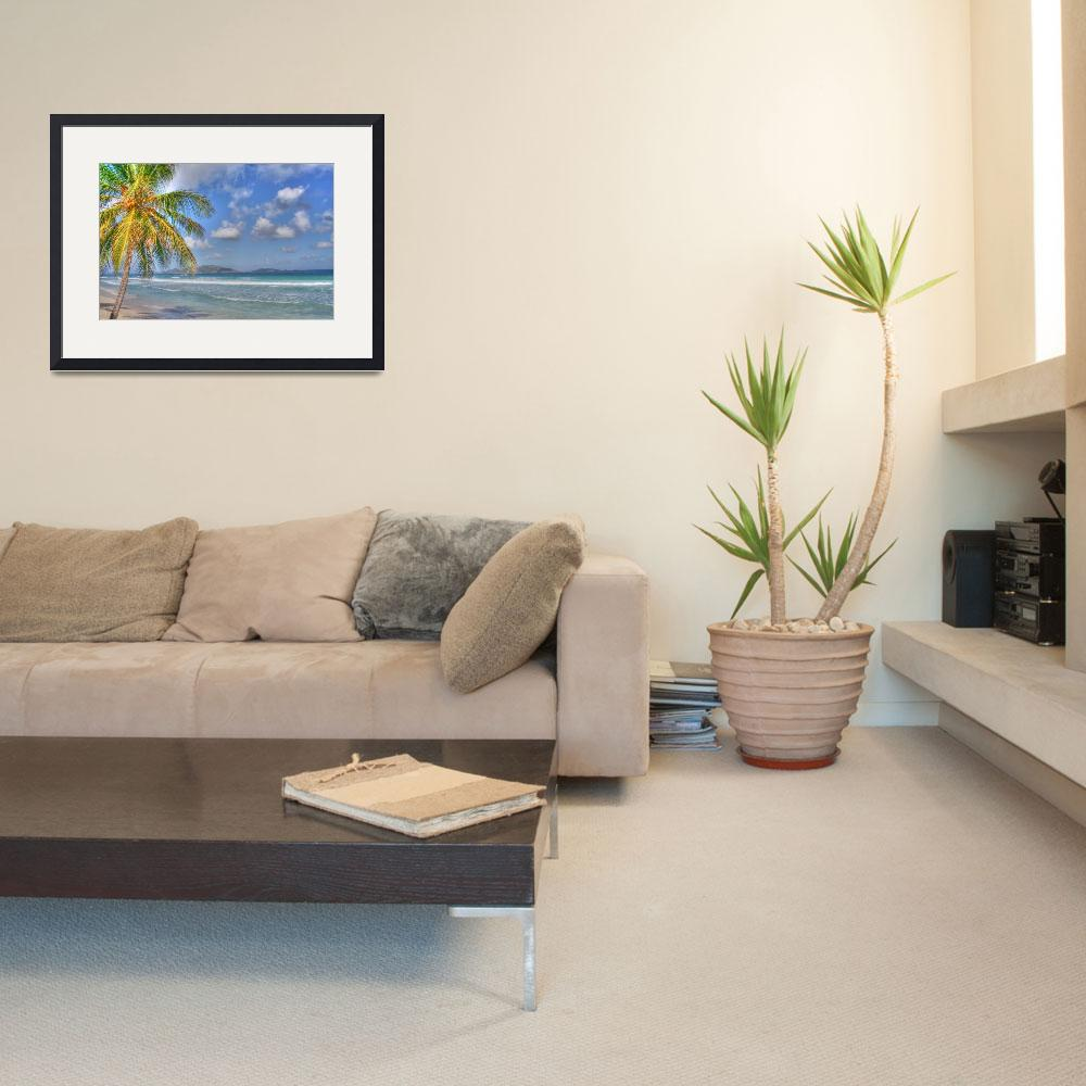 """""""Lazy Shore&quot  (2006) by gnossisart"""