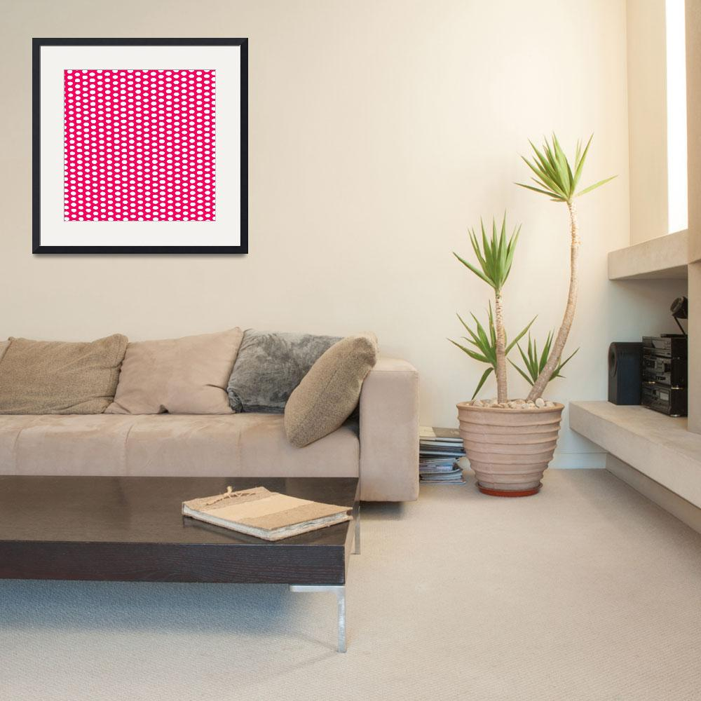 """""""WHITE HOLES PINK""""  (2018) by thegriffinpassant"""