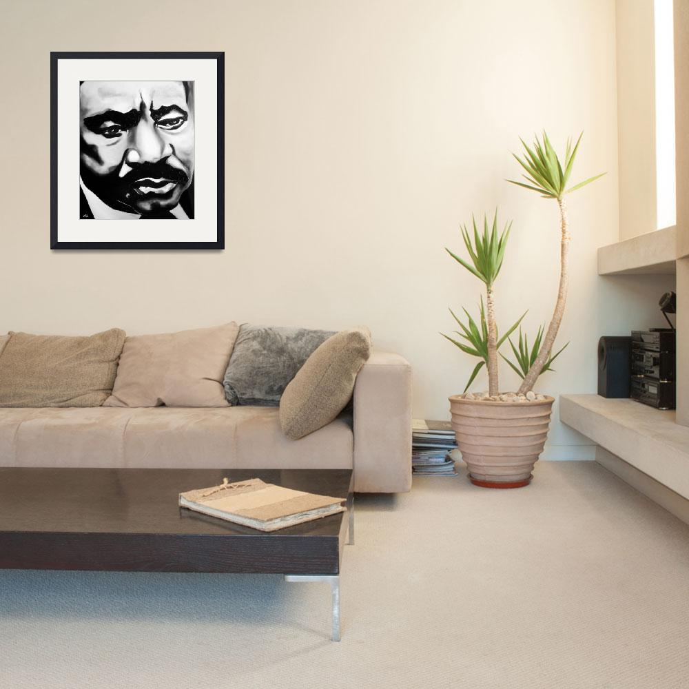 """""""Martin Luther King""""  by vals"""