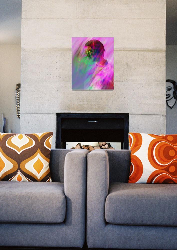"""3d-color""  (2009) by Digital-Artist"