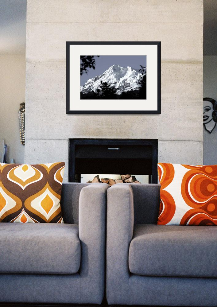 """Majestic Grandeur&quot  (2008) by curtis-doell-photography"