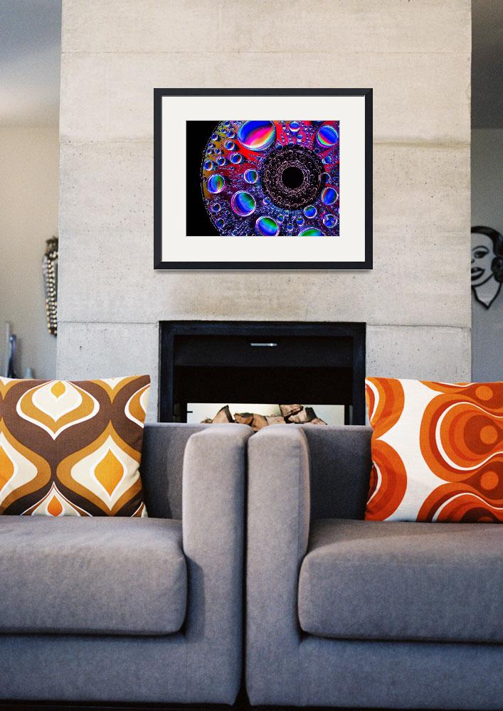 """""""Colours of Music&quot  by eyeates"""