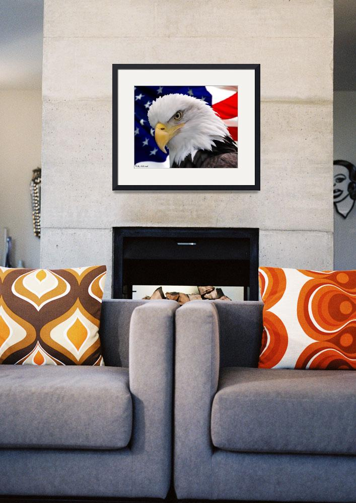 """""""A Double Eagle Day&quot  by PhillipChitwood"""