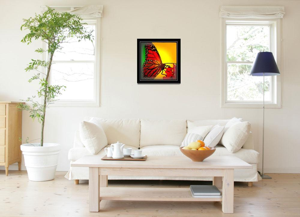 """""""Morning Delight&quot  (2008) by glink"""