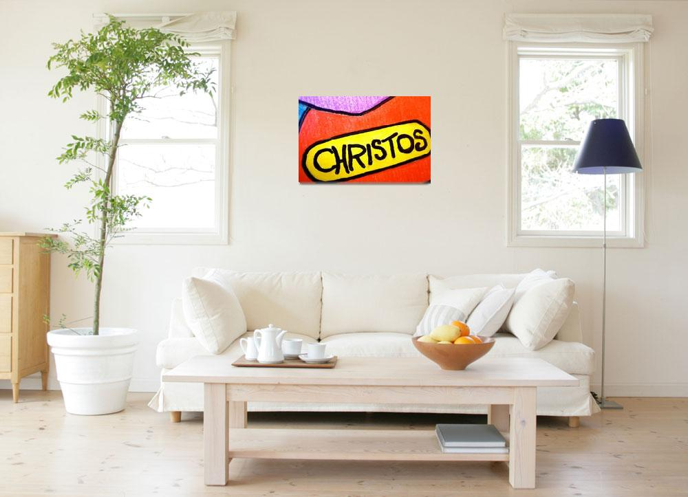 """""""Christos""""  (2010) by EOTL"""