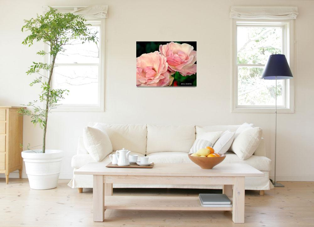 """""""Roses&quot  (2008) by Sheshell"""