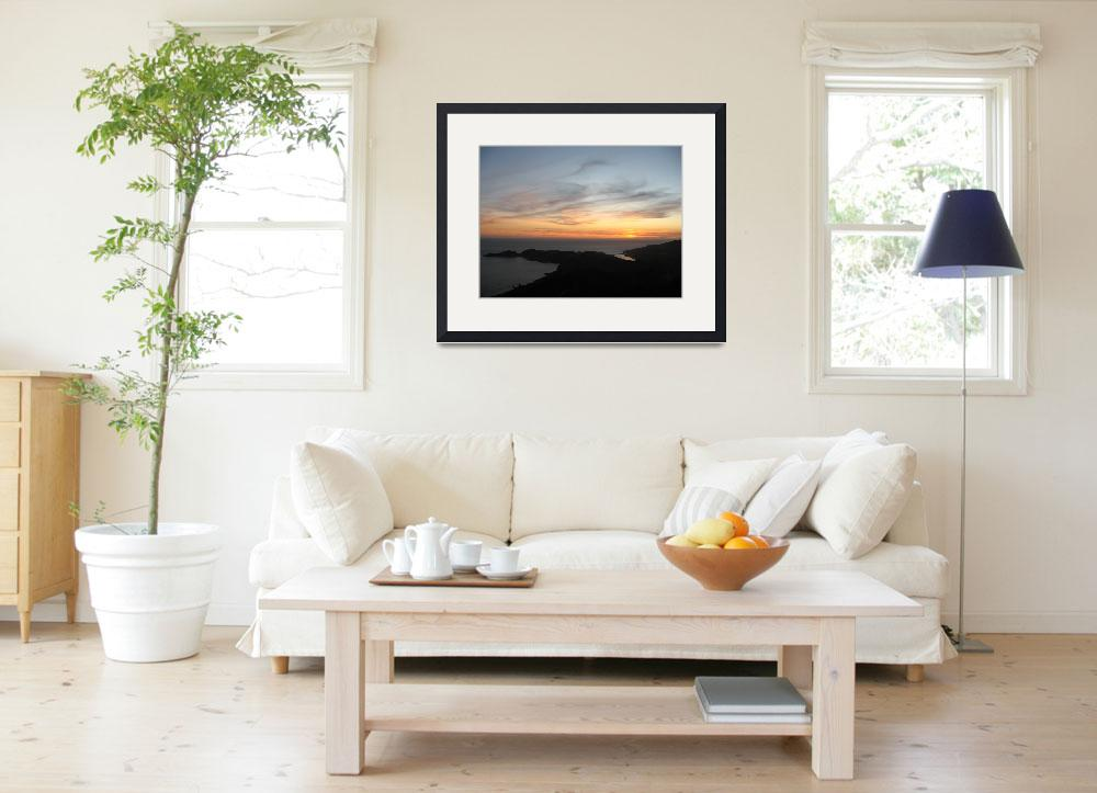 """""""West Coast Sunset""""  by myprojectlife"""