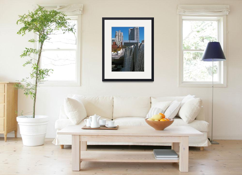 """""""MOMA in San Francisco&quot  by SailGuy"""