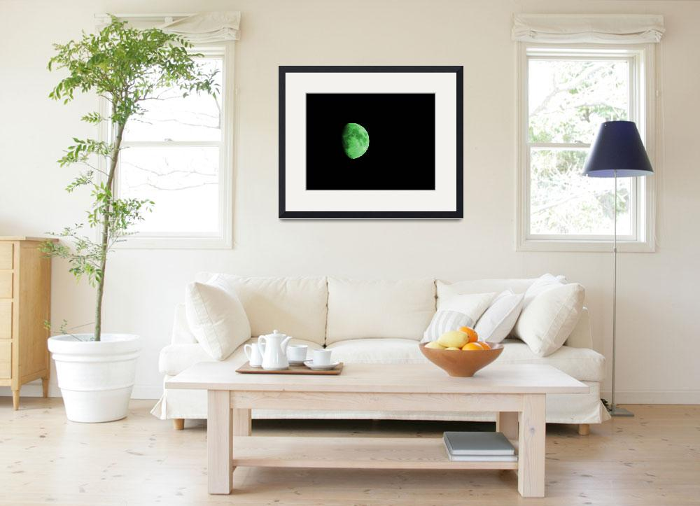 """""""The Jade Moon&quot  by james_duncan"""