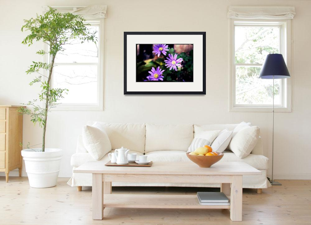"""""""Lilac Lovelies&quot  (2013) by floweryfotos"""