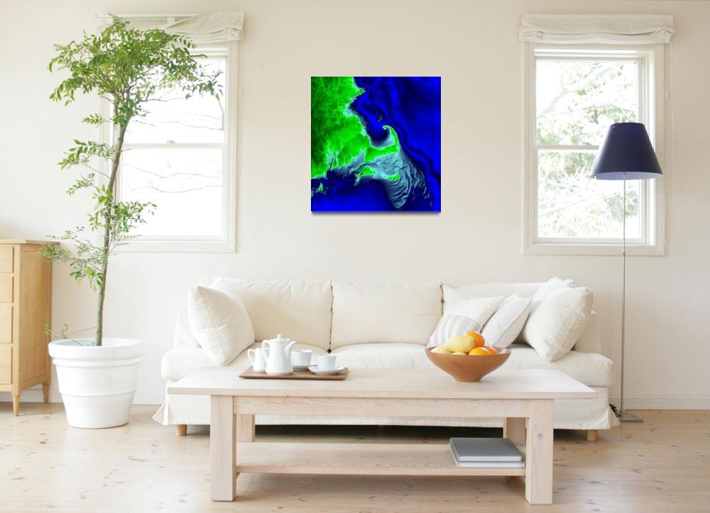 """""""Cape Cod&quot  (2012) by Hein"""