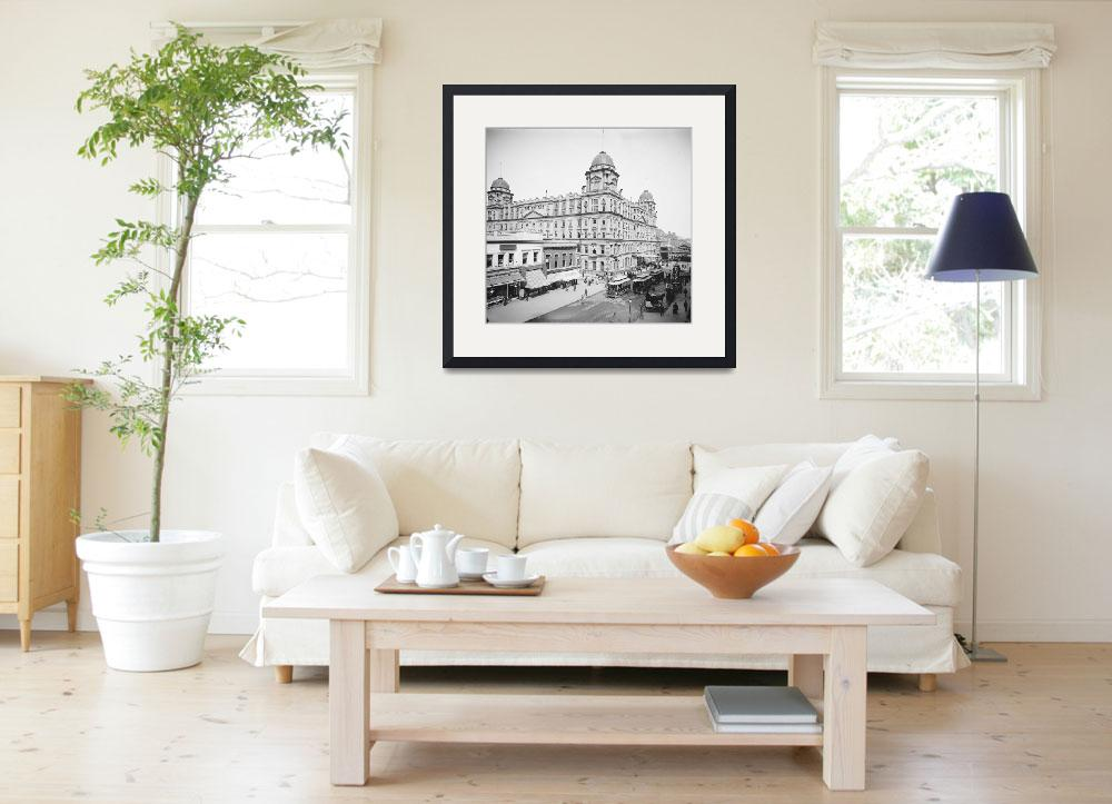 """""""FIRST GRAND CENTRAL NYC""""  by homegear"""