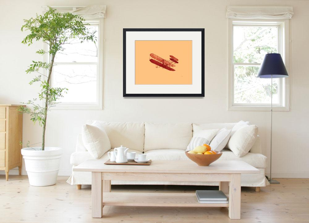 """""""Wright Flyer III 1904&quot  (2013) by TheNorthernTerritory"""