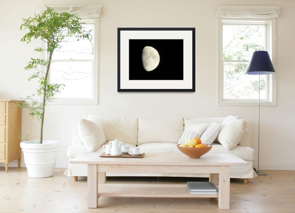 """""""Moon B squared&quot  (2017) by RobertF"""