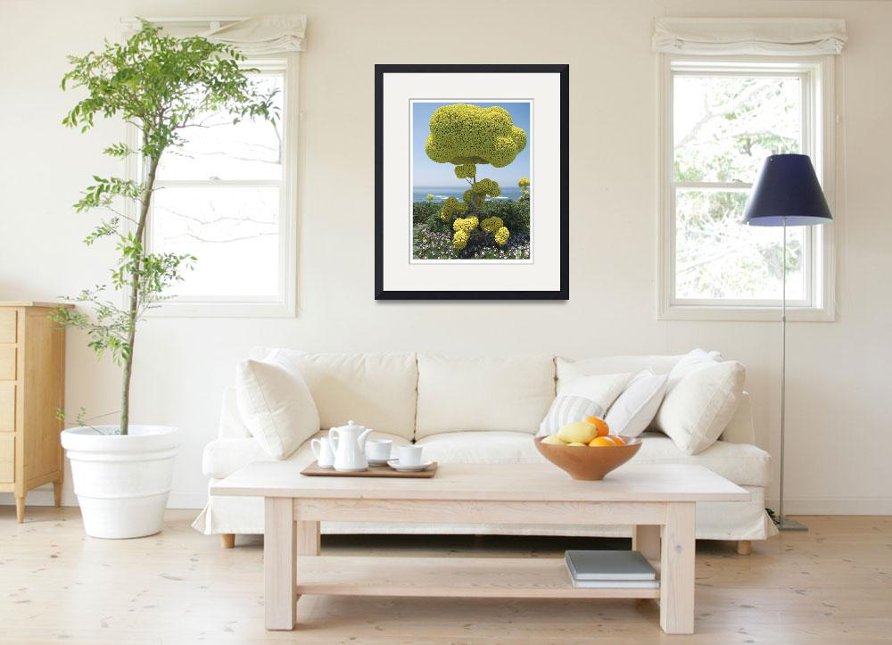 """""""The Happy Tree&quot  (2009) by keithmorrison"""