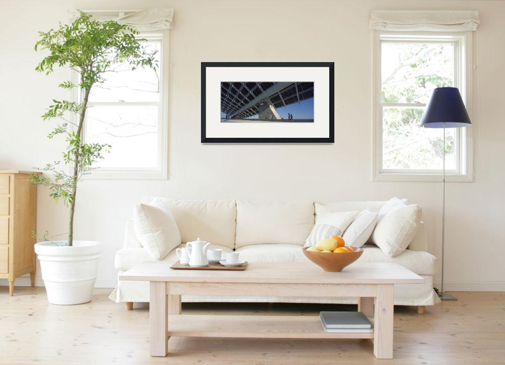"""""""Huge solar panel&quot  by Panoramic_Images"""