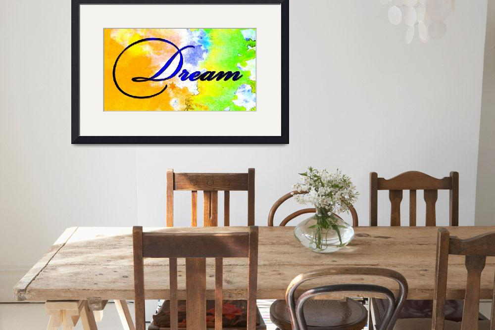 """""""dream watercolor overlay""""  by lizmix"""