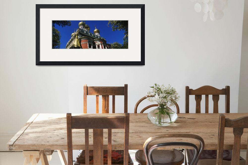 """""""Church""""  by Panoramic_Images"""