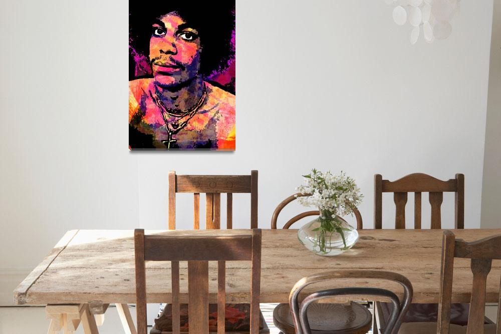 """""""PRINCE-1978""""  (2016) by thegriffinpassant"""