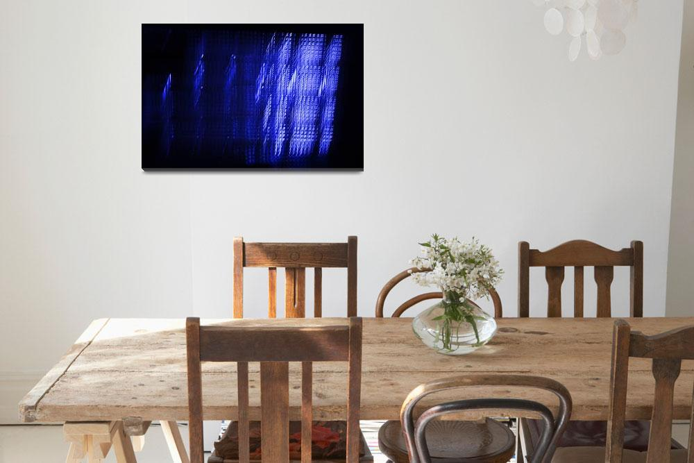 """Moonlight through Window""  (2011) by gezimgeci"
