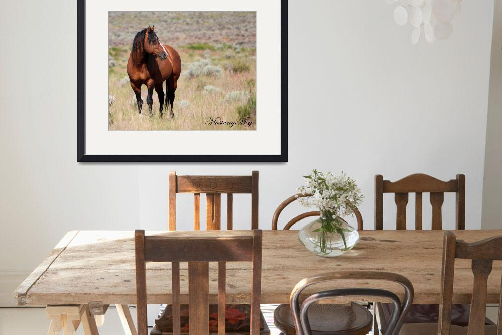 """""""Honor~ King of Steens&quot  (2011) by wildhorses"""