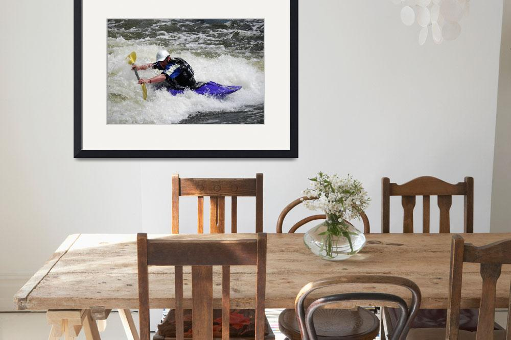 """""""holme pierpoint water sports&quot  (2008) by iansphotoshop"""