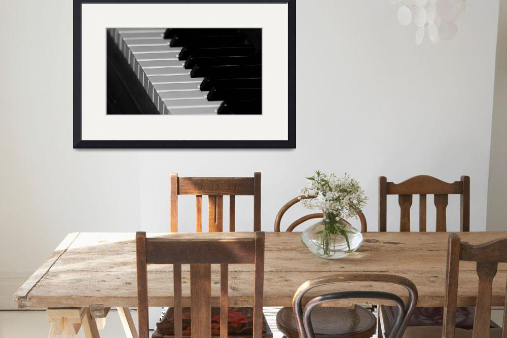 """""""Music Room 0950&quot  (2009) by rayjacque"""