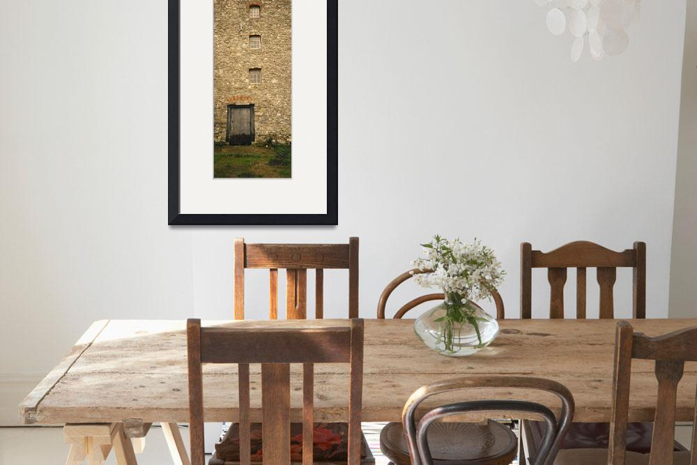 """""""Door of a mill&quot  by Panoramic_Images"""