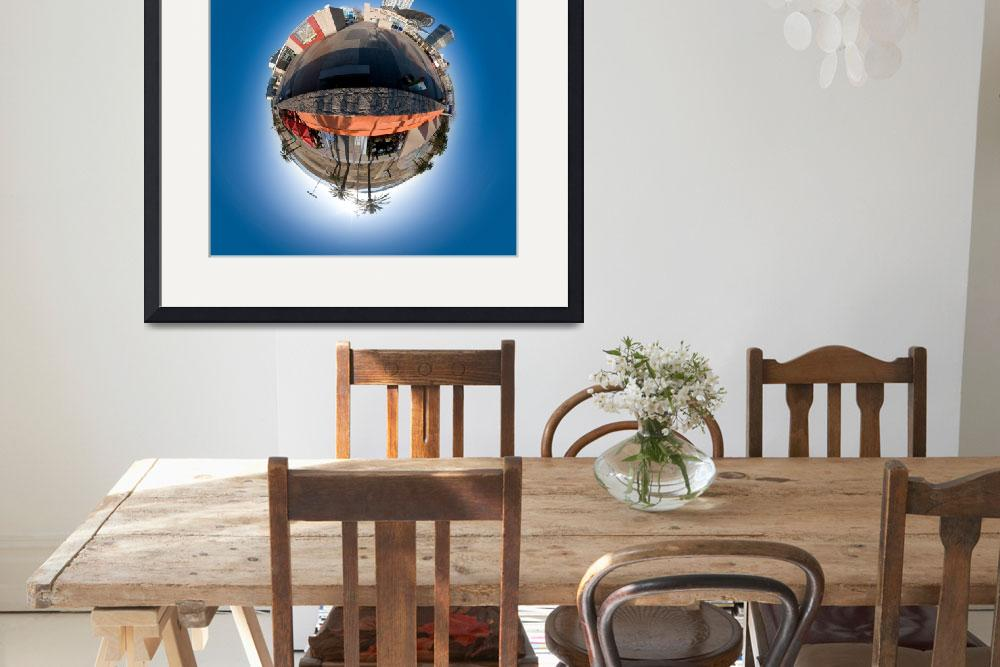 """""""Hotel Arts Barcelona :: 360 Planet&quot  by proyectodigital"""