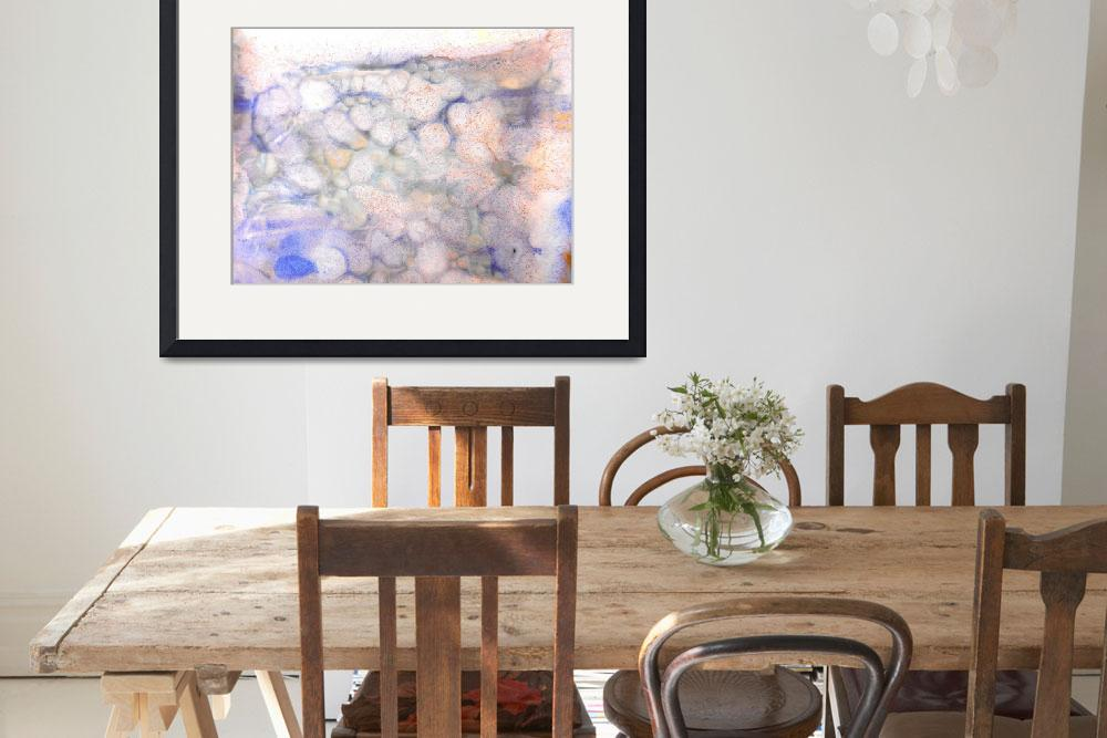 """""""48. Abstract Canvas Print Maggie Minor Designs&quot  by maggieminordesigns"""