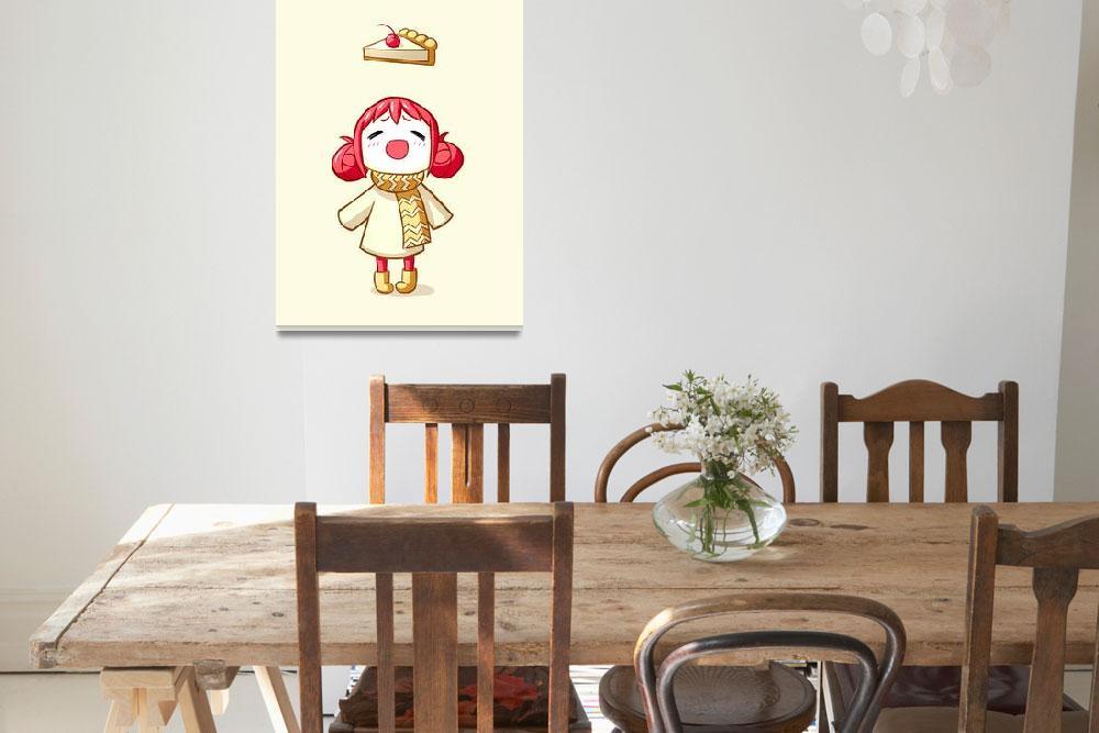 """Cherry Pie""  (2012) by freeminds"