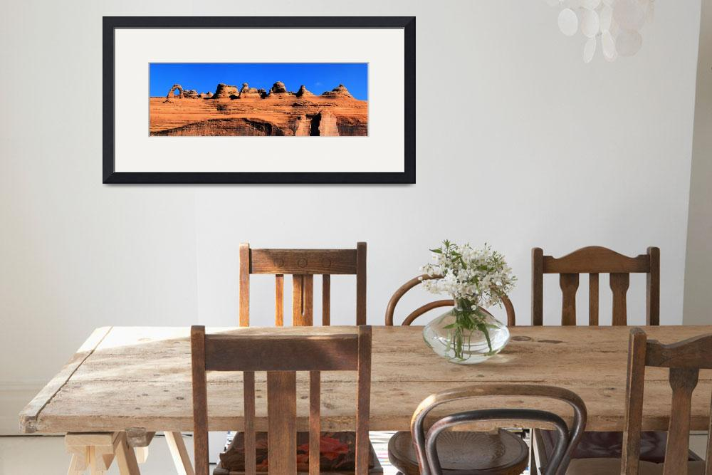 """""""Delicate Arch&quot  (2010) by NWExposures"""